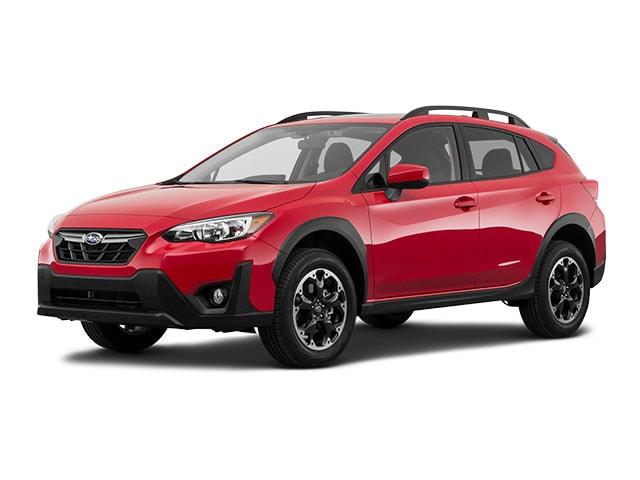 2021 Subaru Crosstrek Bremerton WA