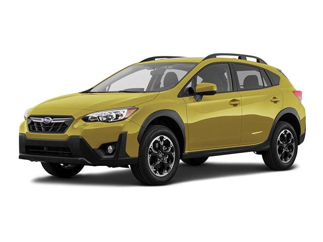 2021 Subaru Crosstrek Kirkland WA