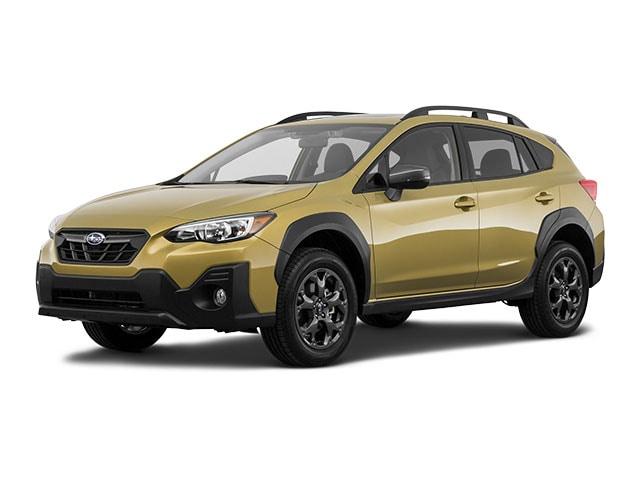 2021 Subaru Crosstrek Parkersburg WV