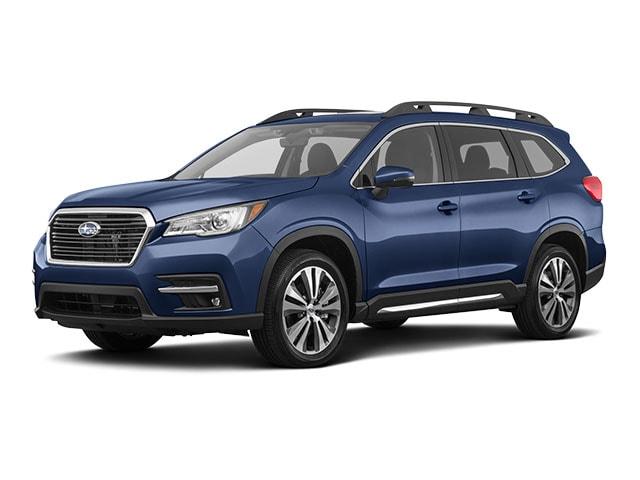 2021 Subaru Ascent Miami FL