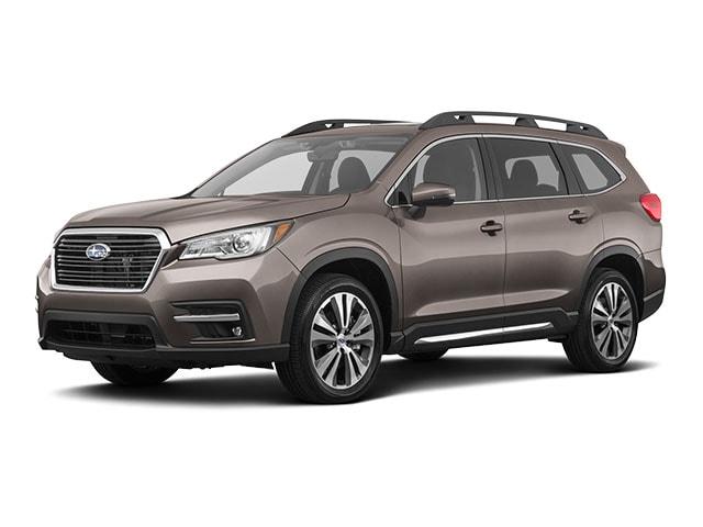 2021 Subaru Ascent Gainesville FL