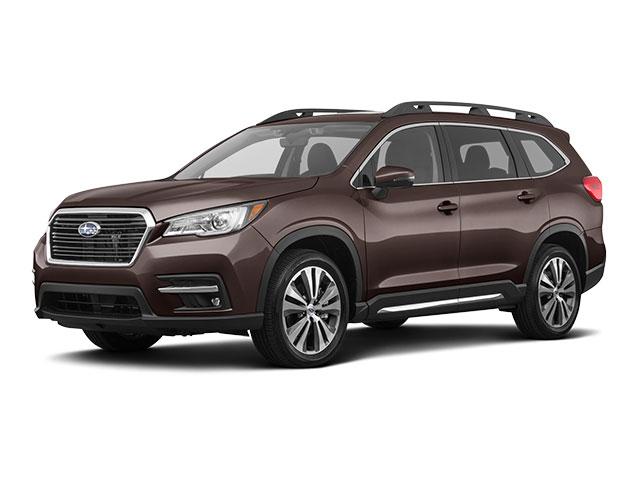 2021 Subaru Ascent Bremerton WA