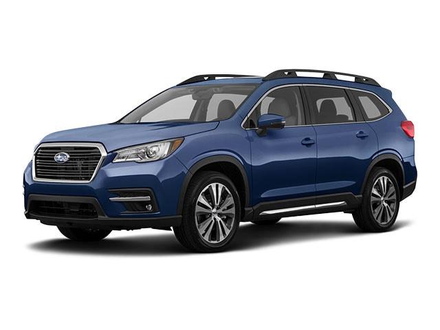 2021 Subaru Ascent Ocala FL