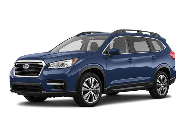 2021 Subaru Ascent Janesville WI