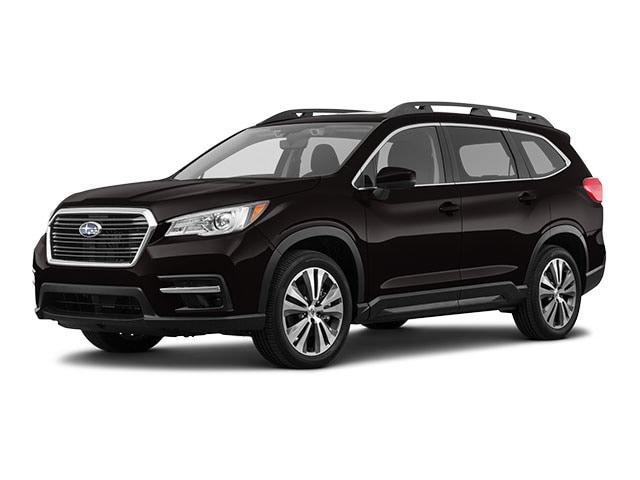 2021 Subaru Ascent Sheboygan WI
