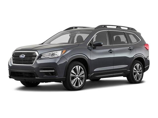 2021 Subaru Ascent Milwaukee WI