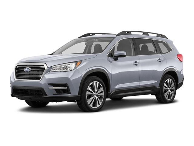 2021 Subaru Ascent Oshkosh WI