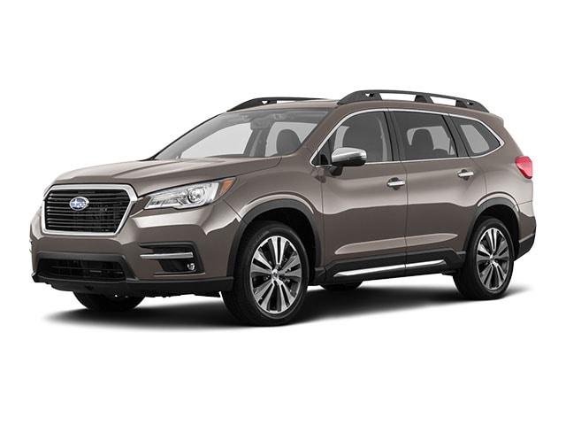 2021 Subaru Ascent Seattle WA
