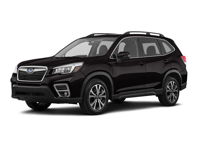 2021 Subaru Forester Sarasota FL