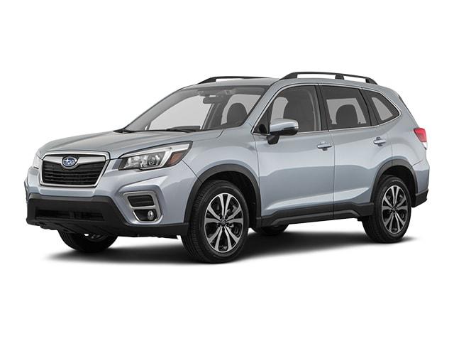 2021 Subaru Forester Longview WA