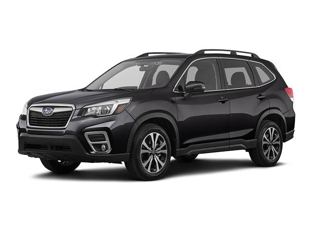 2021 Subaru Forester Bremerton WA