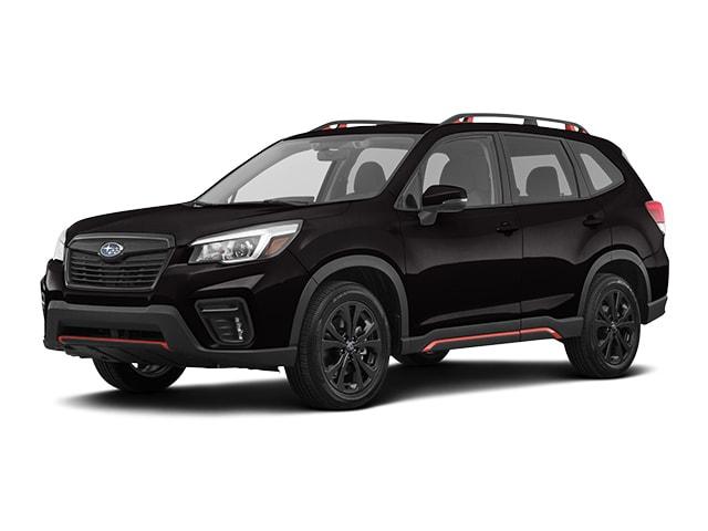 2021 Subaru Forester Seattle WA