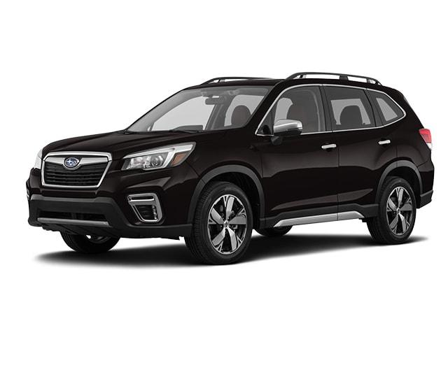 2021 Subaru Forester Renton WA