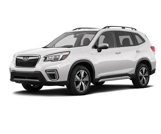 2021 Subaru Forester Mequon WI