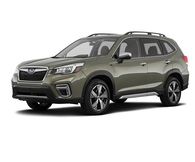 2021 Subaru Forester Pensacola FL