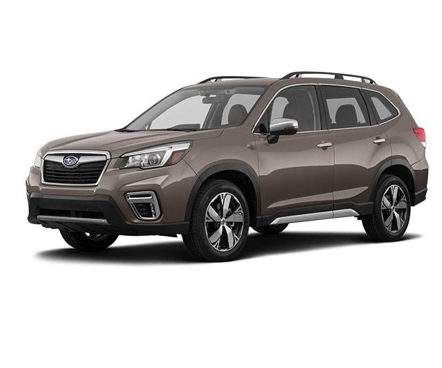 2021 Subaru Forester Ocala FL