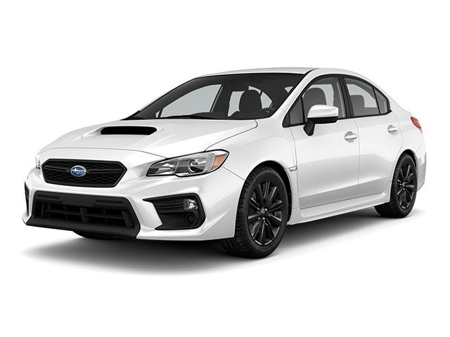 2021 Subaru WRX Tacoma WA
