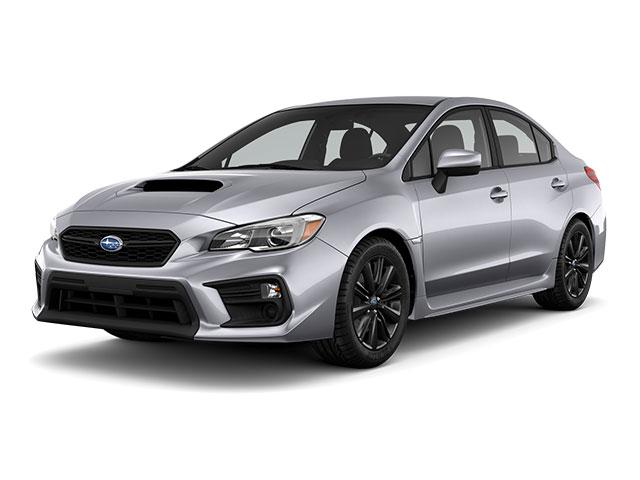 2021 Subaru WRX Renton WA