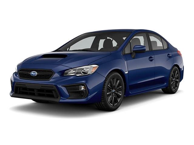 2021 Subaru WRX Pasco WA
