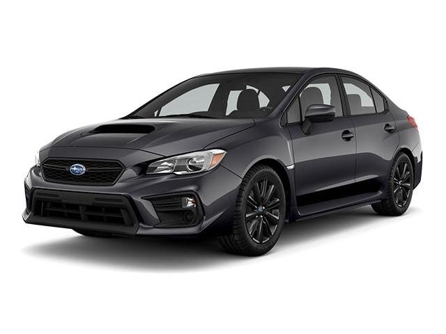 2021 Subaru WRX Gainesville FL