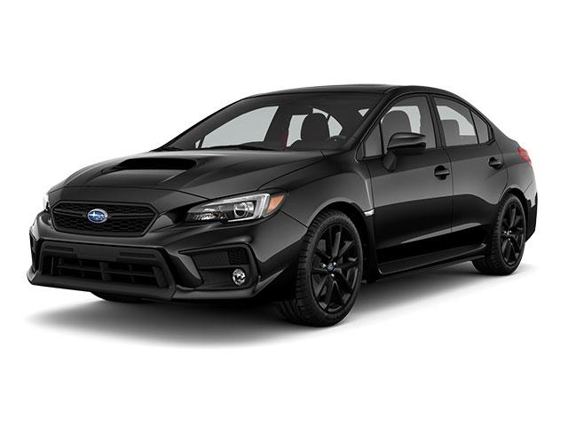 2021 Subaru WRX Seattle WA