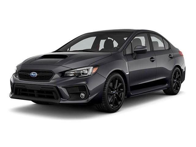 2021 Subaru WRX Fort Myers FL