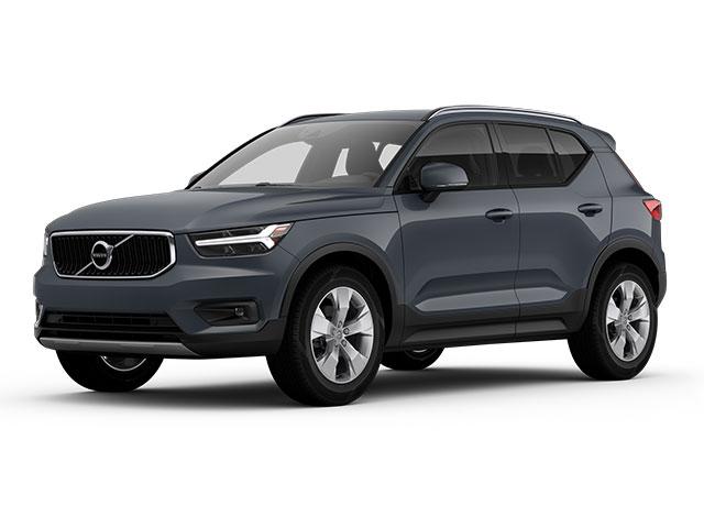 2021 Volvo XC40 Somerville MA