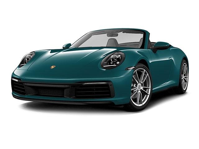 2022 Porsche 911 Fresno CA