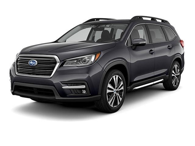 2022 Subaru Ascent Oshkosh WI