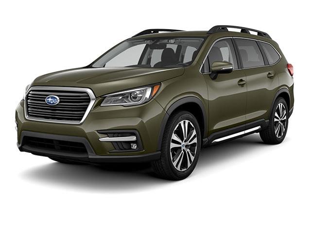 2022 Subaru Ascent Bridgeport WV