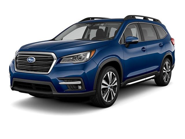 2022 Subaru Ascent Renton WA