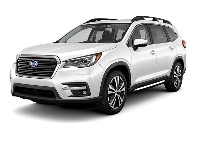 2022 Subaru Ascent Waukesha WI