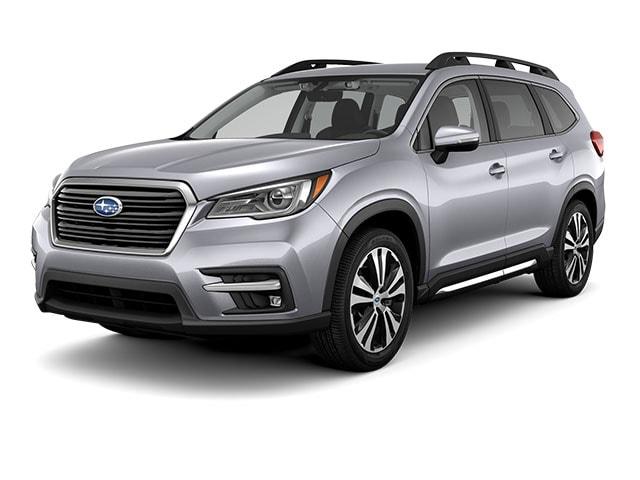 2022 Subaru Ascent Milwaukee WI