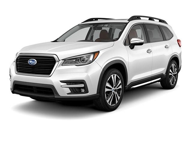 2022 Subaru Ascent Bremerton WA