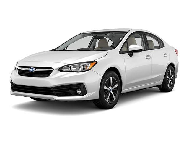 2022 Subaru Impreza Renton WA