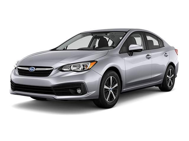 2022 Subaru Impreza Kirkland WA