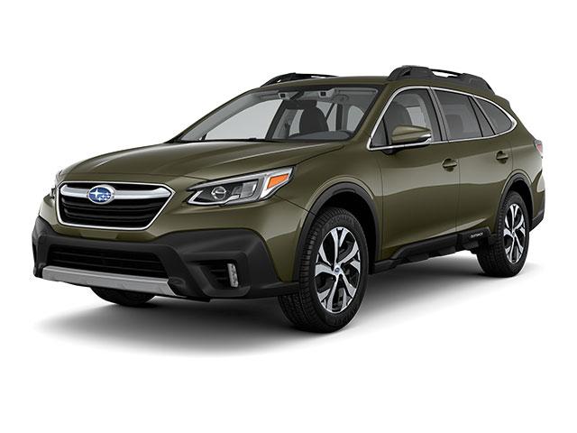 2022 Subaru Outback Mequon WI