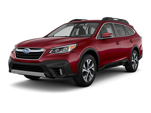2022 Subaru Outback Janesville WI