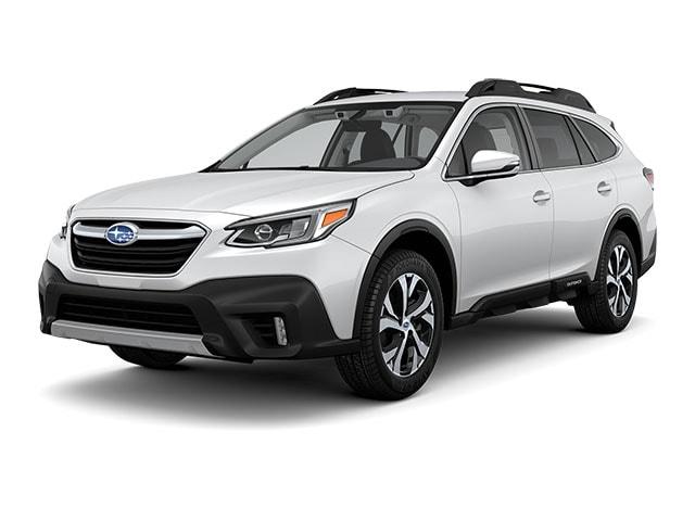 2022 Subaru Outback Wheeling WV