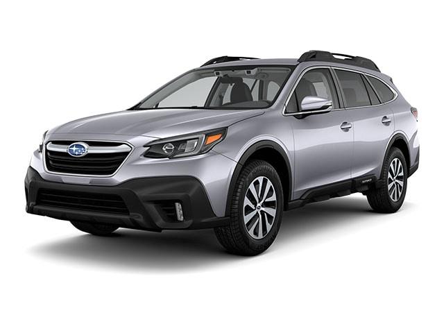 2022 Subaru Outback Johnson City TN