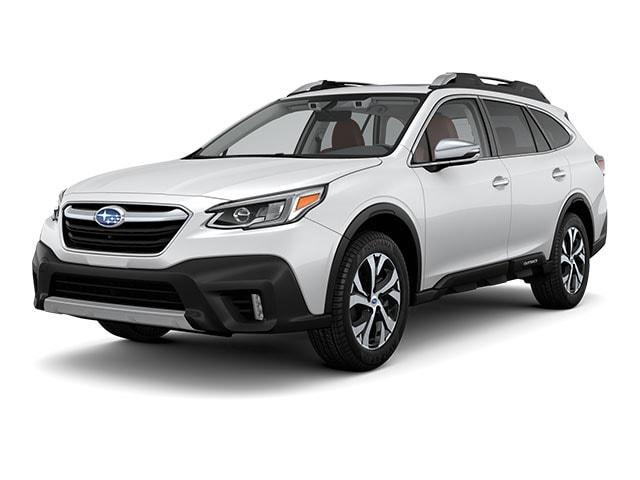 2022 Subaru Outback Saint Petersburg FL