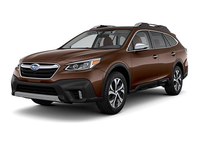 2022 Subaru Outback Miami FL