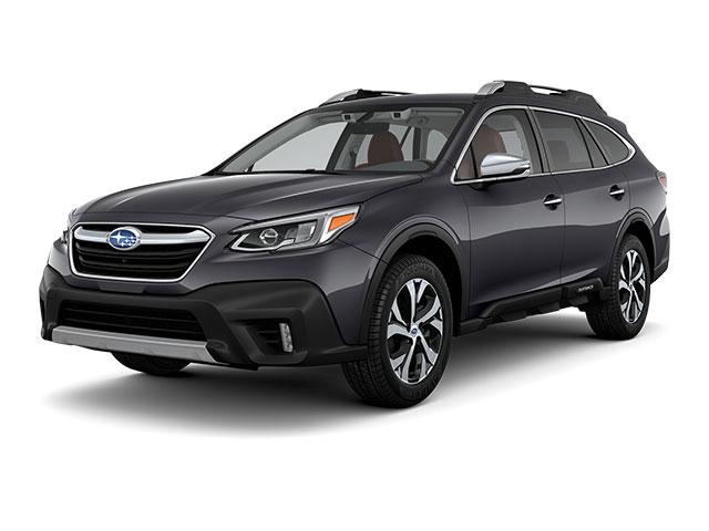 2022 Subaru Outback Tacoma WA