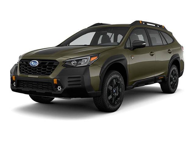 2022 Subaru Outback Bristol TN