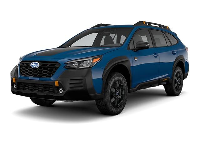 2022 Subaru Outback Leesburg FL