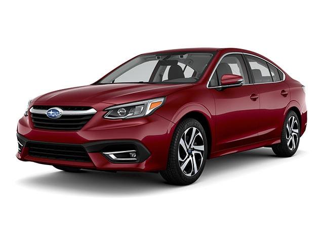 2022 Subaru Legacy Bristol TN
