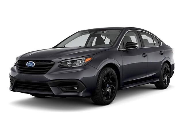 2022 Subaru Legacy Parkersburg WV
