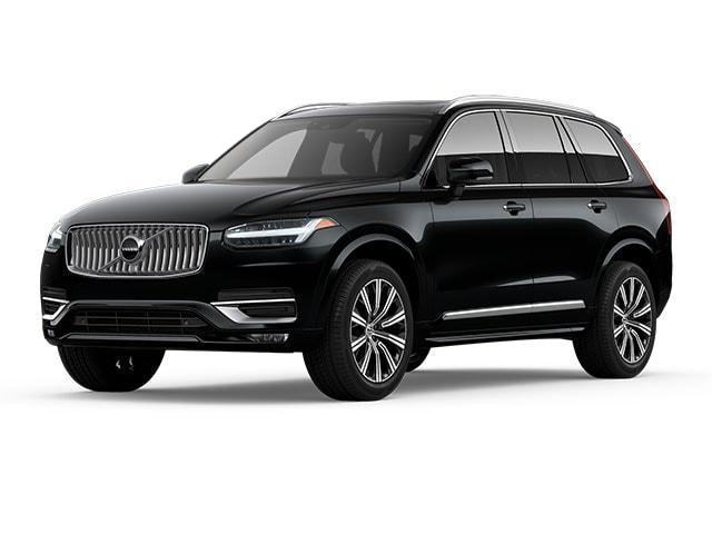 2022 Volvo XC90 Somerville MA