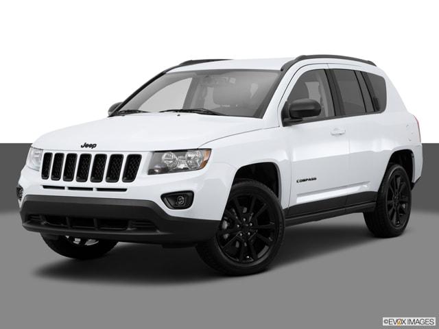 2015 Jeep Compass Jackson MS