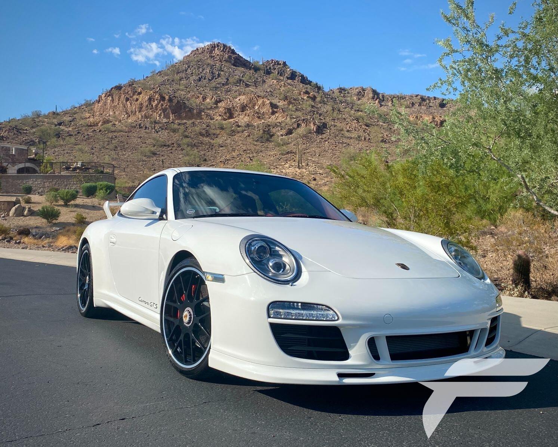 2012 Porsche 911 Phoenix AZ